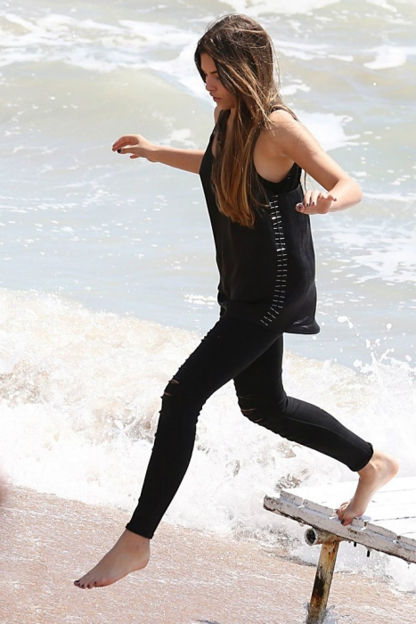 Thylane Blondeau's Pictures