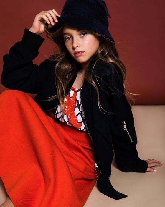 Maisie Krassel.