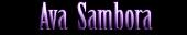 Ava Sambora